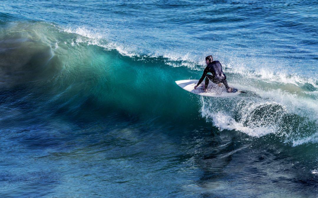 Envie de surfer sur la tendance yogi sportif ?